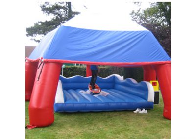 Inflatable Dome / Marquee