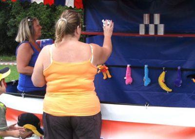 Fun Fair Stalls